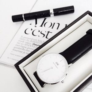 Daniel Wellington | Classic Sheffield Lady, Sliver