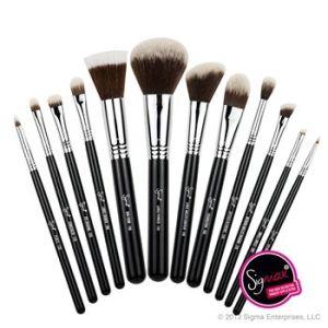 Sigma | Makeup brushes, Mr Bunny.