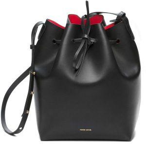 Mansur Gavriel | Bucket Bag, Flamma.
